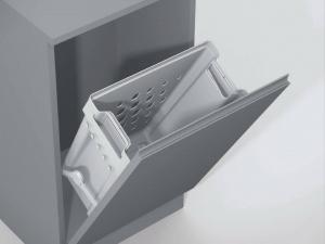 Suport rufe murdare incorporabil in dulap1