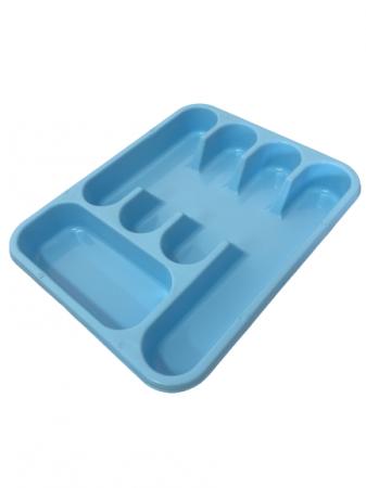 Suport tacamuri pentru sertar, albastru0