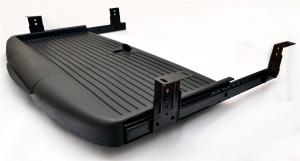 Suport tastatura negru0