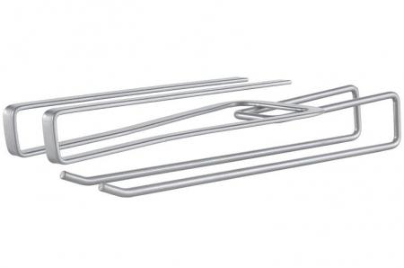 Suport universal pentru organizarea obiectelor de bucatarie, 8x25x3 cm1