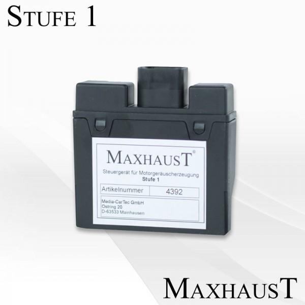 ESM Audi - Unitate de control pentru generarea sunetului 0
