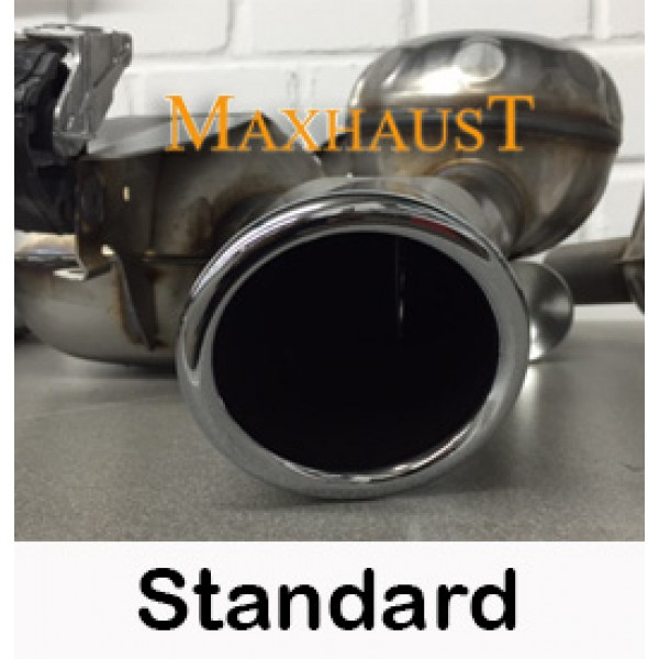 Set Maxhaust - Esapament Active Sound Audi A6/A7 4G - ESM Maxhaust 0
