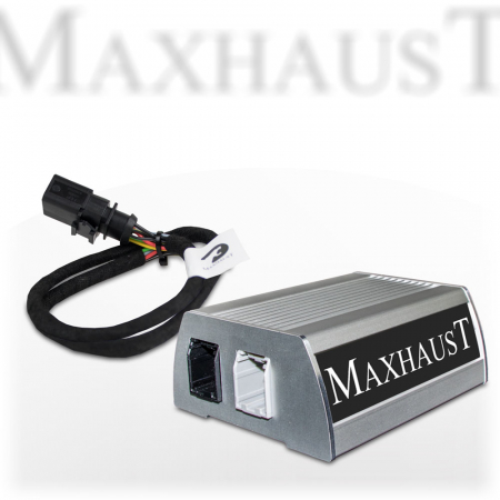 Sistem Maxhaust Active Sound Booster – Set complet universal1