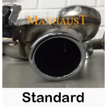 Set Maxhaust - Esapament Active Sound Audi A6/A7 4G - ESM Maxhaust0