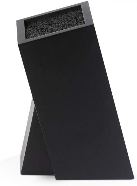 Set cutite Lychen, Carl Schmidt Sohn 061630, 6 bucati, negru, cutie cadou 4