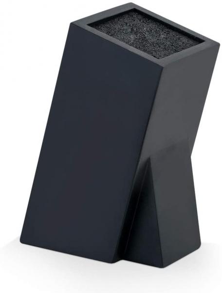 Set cutite Lychen, Carl Schmidt Sohn 061630, 6 bucati, negru, cutie cadou 6