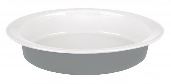 Vas Ceramica rotund 36 CM Stoneware Bergner BGEU-2626 0