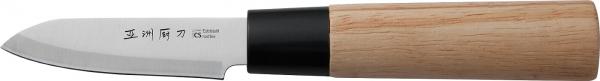 Cutit Osaka, Carl Schmidt Sohn,  9 cm, lama otel, manere lemn 071097 0