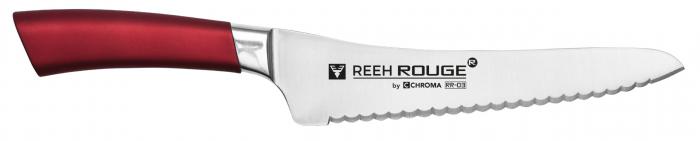 RR-03 Cutit de paine/patiserie 19,5 cm [0]