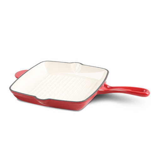 Tigaie fonta email grill 26 cm Strong Mold Berlinger Haus BH 1997 [0]