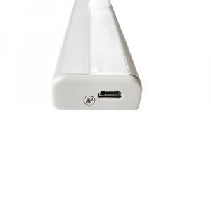 Corp de iluminat LED cu senzor de miscare, reincarcabil, lumina calda5