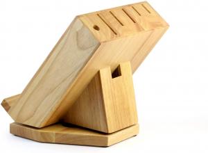Set cutite cu suprt rotativ, Premium,  Carl Schmidt Sohn 056940, 8 bucati, suport tableta5
