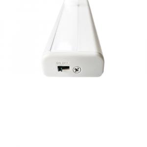 Corp de iluminat LED cu senzor de miscare, reincarcabil, lumina calda6