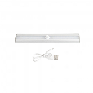 Corp de iluminat LED cu senzor de miscare, reincarcabil, lumina calda4