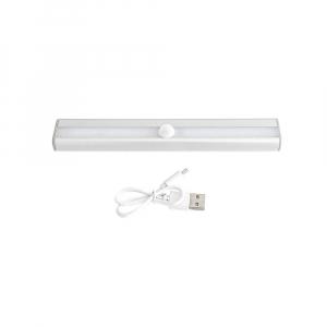 Corp de iluminat LED cu senzor de miscare, reincarcabil, lumina rece4
