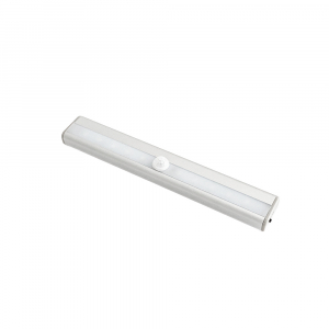 Corp de iluminat LED cu senzor de miscare, reincarcabil, lumina rece0