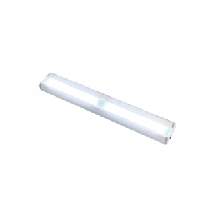 Corp de iluminat LED cu senzor de miscare, reincarcabil, lumina rece1