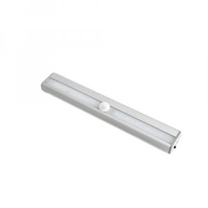 Corp de iluminat LED cu senzor de miscare, reincarcabil, lumina calda0