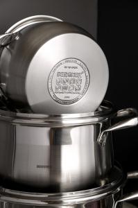 Set oale inox 8 piese Bergner Gourmet BG 65231