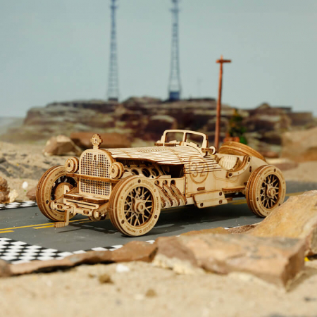 Maşină de curse2
