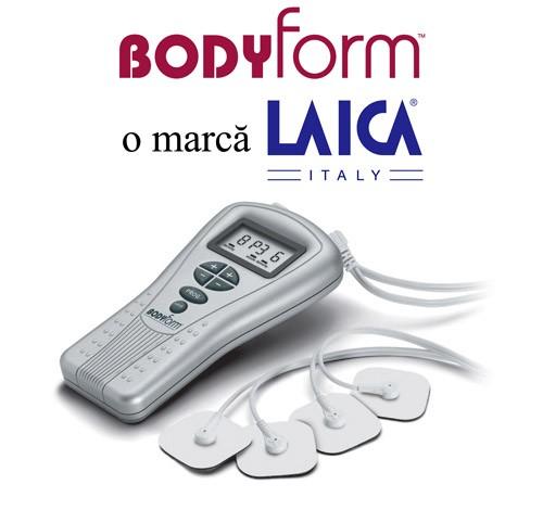 Aparat de masaj Bodyform BM4700 0