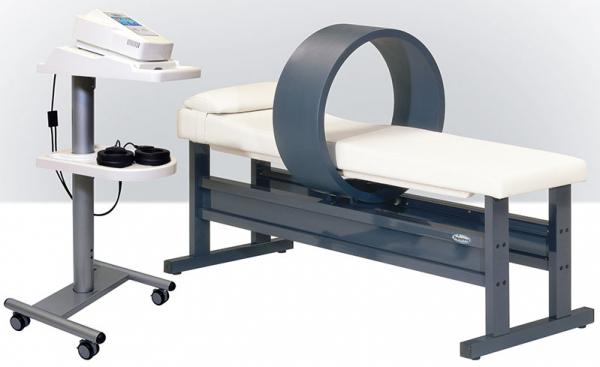Aparat magnetoterapie FISIOFIELD MIDDLE (pat terapeutic + 1 centura) 0