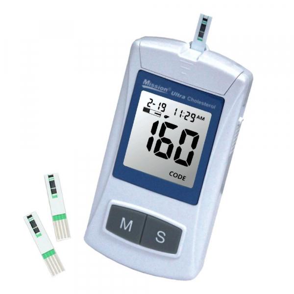 Aparat de masurat colesterol Acon Mission Ultra 0