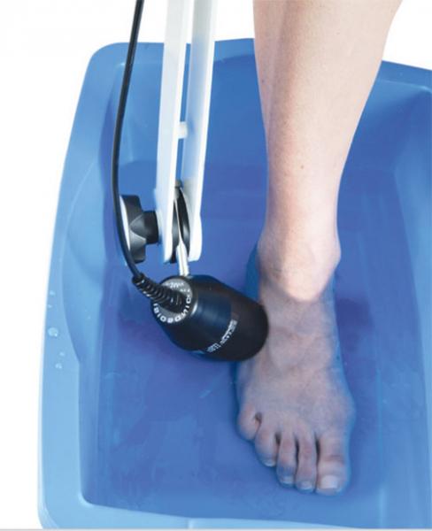 Aparat terapie cu ultrasunete FISIOSONIC PLUS 3