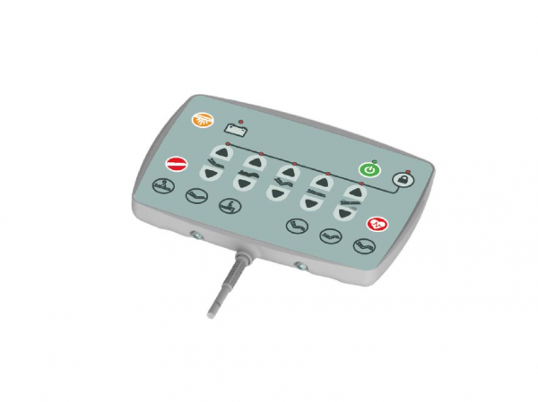 Panou de control TM 9905 0
