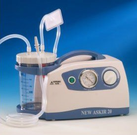 Aspirator chirurgical Askir 20 0