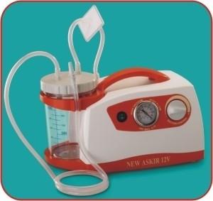 Aspirator chirurgical ASKIR 30 12V 0