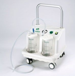Aspirator chirurgical Fazzini F 100 0
