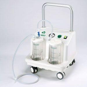 Aspirator chirurgical Fazzini F 60 0