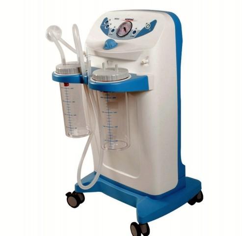 Aspirator secretii Clinic Plus 0