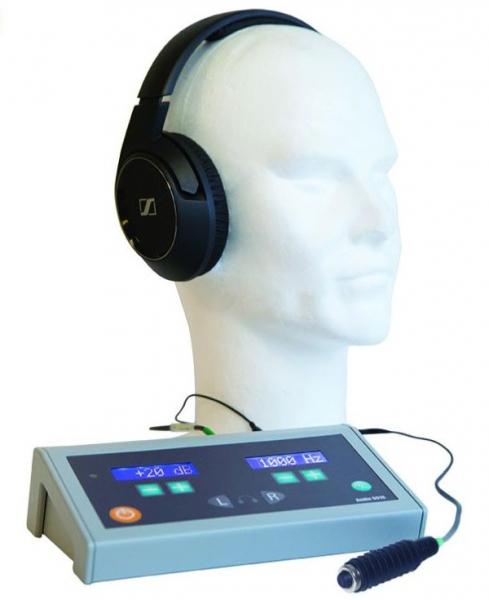 Audiometru EM 9910 [0]