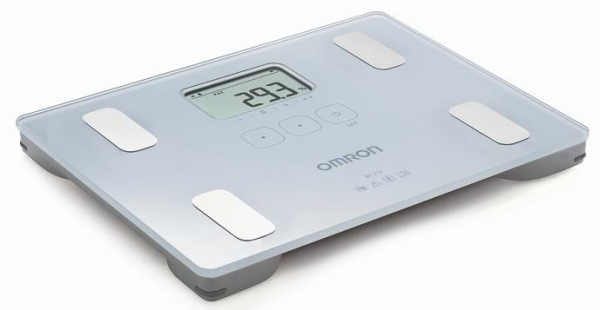Body Fat Monitor Omron BF212 0