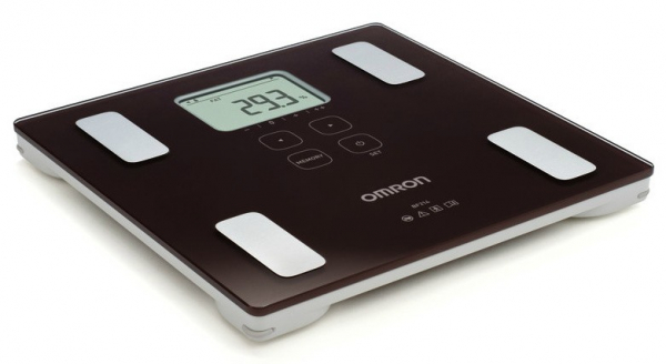 Body Fat Monitor Omron BF214 0