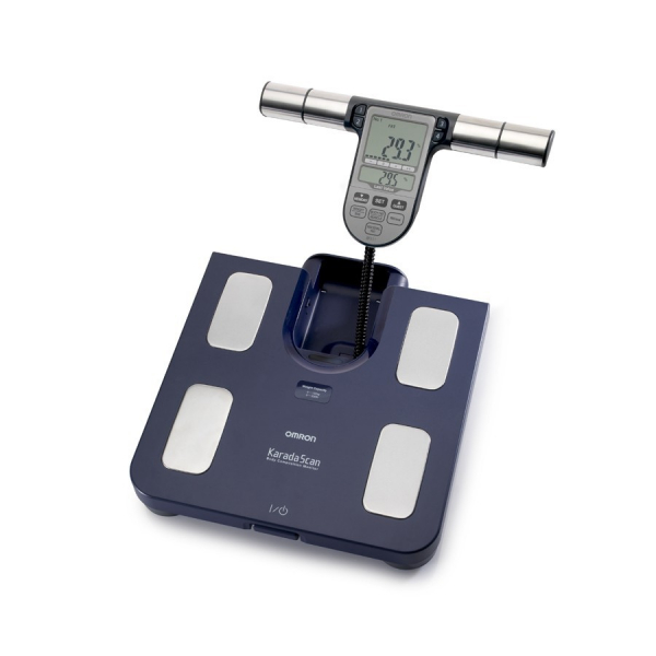 Body Fat Monitor Omron BF511 0