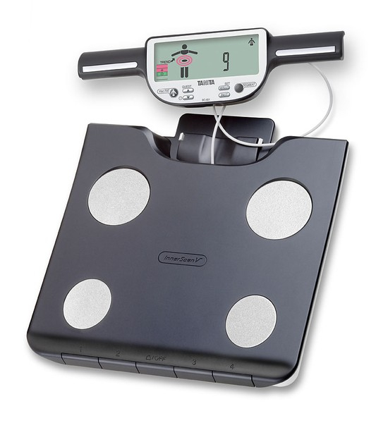 Body Fat Monitor TANITA BC 601 0