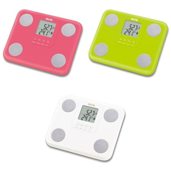 Body Fat Monitor Tanita BC730 1