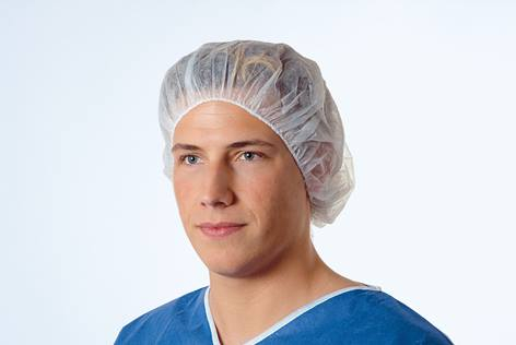 Bonete chirurgicale Foliodress Cap Comfort Universal 1