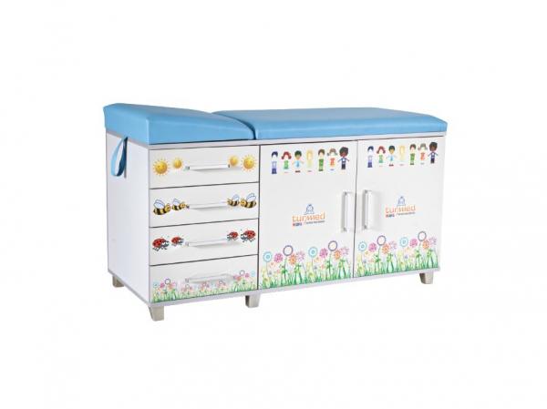 Canapea de examinare pentru copii TM 2217 [0]