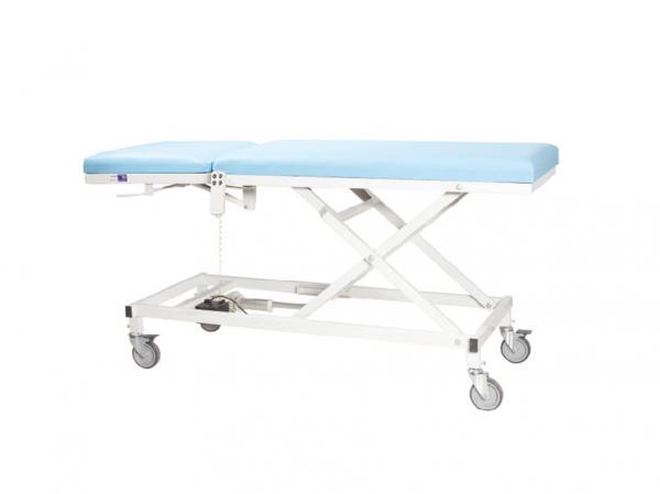 Canapea electrica pentru examinari medicale TM 1026 2