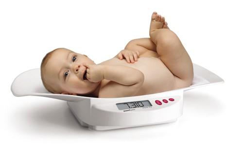 Cantar pentru bebelusi Bodyform BM4500 0