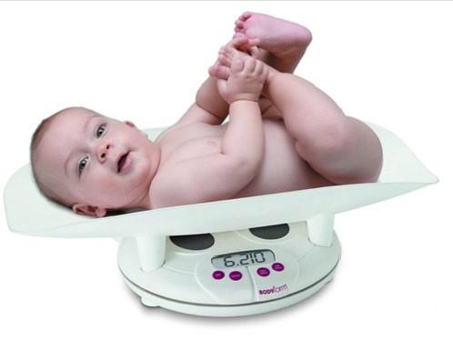 Cantar pentru bebelusi BodyForm PS3004 0