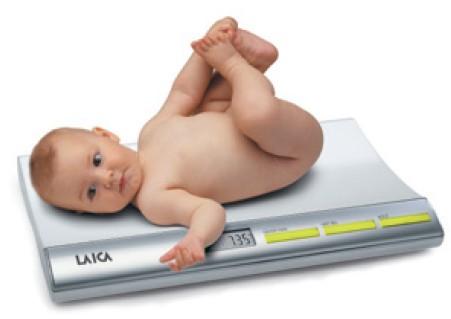 Cantar pentru bebelusi Laica PS3001 0