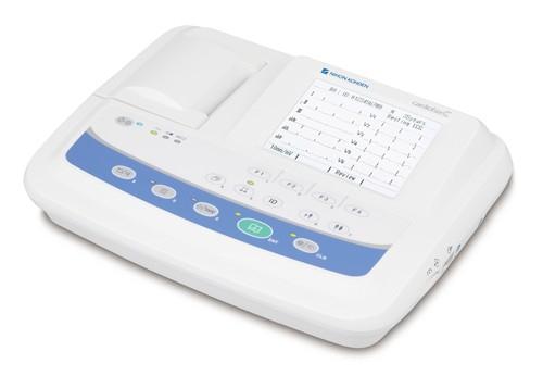 Cardiofax C2150 electrocardiograf 0