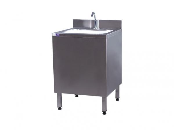Chiuveta cu robinet cu senzor TM 1133 [0]
