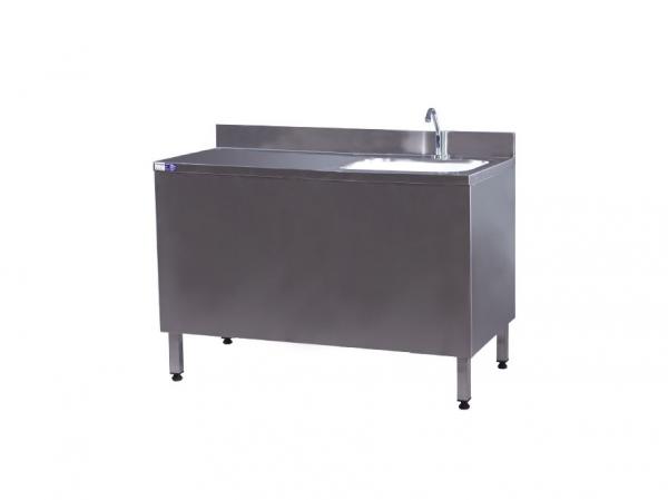 Chiuveta cu robinet cu senzor TM 1132 0