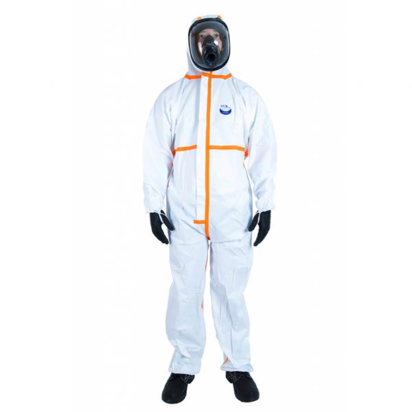 Combinezon protectie biologica HX011 0